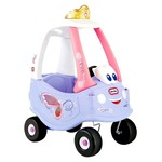 A098: Little Tikes Cozy Coupe - Fairy