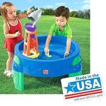 A106: Step 2 Water Table PC