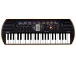 E523: Casio Keyboard PC