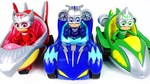E525: PJ Masks Turbo Blast Racers