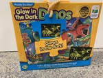 PZ173: Glow in the Dark Dinos PC