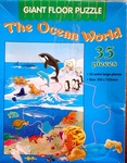 PZ179: The Ocean World Giant Floor Puzzle