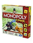 G078: Monopoly Junior PC