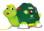 B088: Play Buddies Pull Along Turtle PC