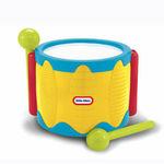 E725: Little Tikes Tap a Tune Drum PC