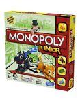 G087: Monopoly Junior