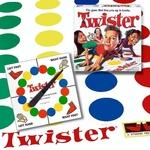 G090: Twister