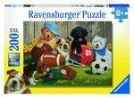 PZ227: Let's Play Ball Puzzle PC (204 pc)