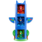 E986: PJ Masks All In One Transforming Playset PC