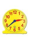 D073: Demonstration Clock