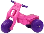 A200: Buggy - pink and purple