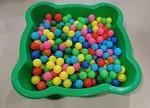 AA014: Ball Pit