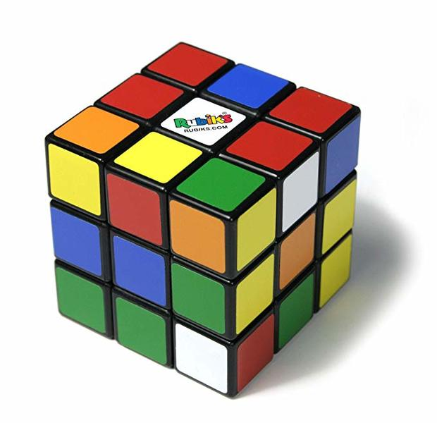 PZ033: Rubik's Cube