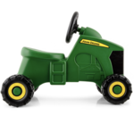 A226: John Deere Ride on Tractor