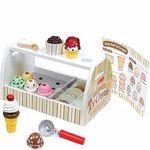 E014: Melissa & Doug Ice Cream Counter PC
