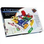 C077: Clip Circuit - Advanced Lab PC