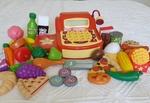 E022: Grocery Shopping Set