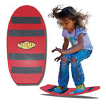 A260: Spooner Board - Red PC