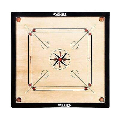 A307: Carrom Board PC