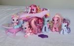 E140: My Little Pony - Baby Sitter's Club