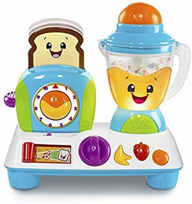 E1539: Bright starts Giggling Gourmet Rise n Dine