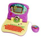 D101: Vtech - Dora Laptop