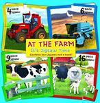 PZ018: At The Farm Puzzle PC