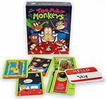 G007: Too Many Monkeys