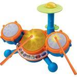 E235: Kidibeats Drum Set PC