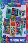 PZ280: PJ Masks Trio Puzzle PC