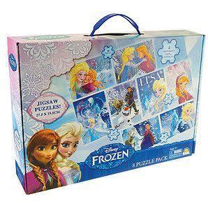 PZ286: Frozen Puzzle PC