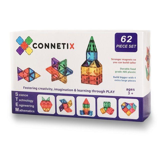 E265: Connetix Magnetic Tiles