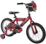 "A291: Duel Kids 12"" Bike with stabilisers"