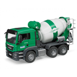E595: Bruder Cement Mixer