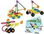 E641: Kid K'NEX Vehicles Set