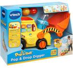 B174: Vtech pop and drop digger PC