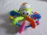 0023: Singing Octopus