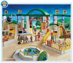 1010: Playmobil Zoo