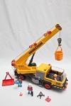 1030: Playmobil Crane