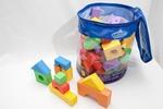 2001: Foam Building Blocks