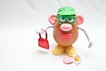 3005: Mrs Potato Head