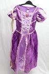 3202: Rapunzel Dress