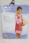 3205: Oriental Princess Costume
