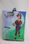 3206: Pirate 1 Costume