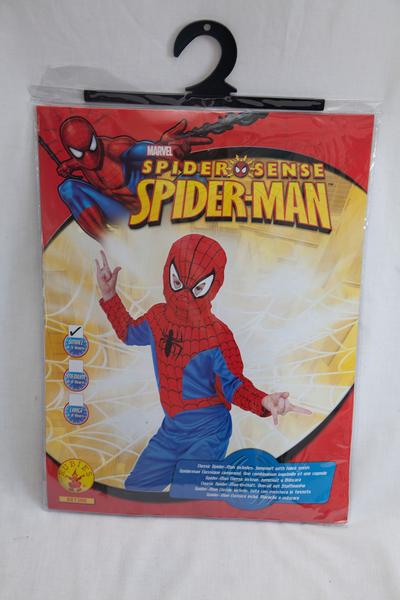 3207: Spiderman 1 Costume