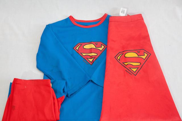 3210: Superman costume
