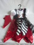 3212: Pirate Dress & Bandana