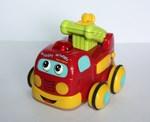 4025: Wobbly wheels