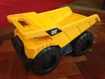 4042: CAT Dumper Truck