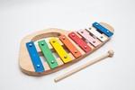 7002: Wooden Xylophone